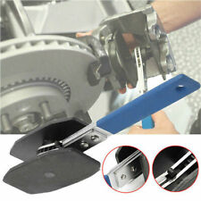 Car Ratchet Brake Piston Wrench Spreader Caliper Pad Install Tool Press Portable