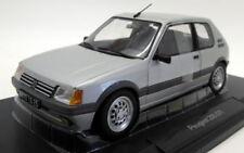 Artículos de automodelismo y aeromodelismo color principal gris de hierro fundido Peugeot