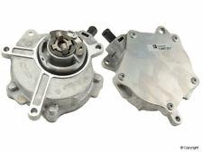 Pierburg Power Brake Booster Vacuum Pump fits 2006-2008 Volkswagen Jetta Passat