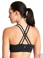 ATHLETA Full Focus Bra, NWOT, XS, Black, Studio/Barre, Sold Out in Stores!