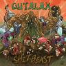 GUTALAX - CD - Shit Beast