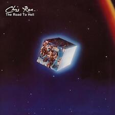 Chris Rea - The Road To Hell (2CD Deluxe) Sent Sameday*