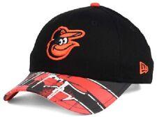 Baltimore Orioles MLB New Era 9Twenty Splatter Snapback Hat