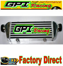 "INTERCOOLER 140MM x 330MM x 65MM 2.25"" in/outlet"