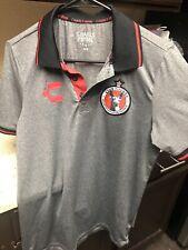 Xolos De Tijuana Jersey Polo Charly Futbol Soccer