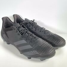 Adidas Predator 20.2 Mens FG Football Boots UK Size 12 EF 1630