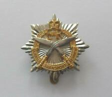 BRITISH ARMY CAP BADGE. GURKHA TRANSPORT REGIMENT.
