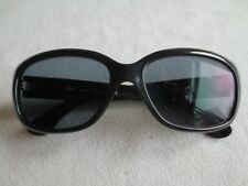 9c8b79d303 Ray Ban Negro Gafas Marcos. RB 4101 Jackie Ohh.