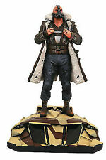 DC Gallery Bane Dark Knight Rises Movie 9 Inch PVC Figure Diamond Select