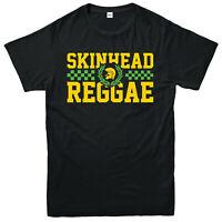 Trojan Skinhead Ska Reggae 1969 T-Shirt, Trojan Music Kids & Adults Gift Top