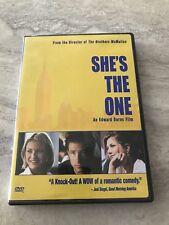 She's The One DVD Bilangual