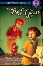 The Red Ghost (A Stepping Stone Book(Tm)