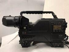 Sony Betacam SP BVW-D600 Camcorder