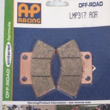 Plaquettes de frein Arrière TRW Lucas MCB762SI Polaris 500 Scrambler 4x4   98-04