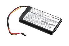Batería para TomTom One XL 30, one v4, XL 30, XL 350, XL 350s, XL 350t, XL 350tm, on