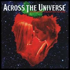 ACROSS THE UNIVERSE - SOUNDTRACK CD (JOHN LENNON/PAUL McCARTNEY/BEATLES) *NEW*