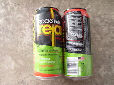 Rockstar Energy, Relax, ENERGY Drink,  1 full Can, 16 oz