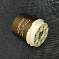 Amptata 6SN7 L7 To ECC82 12AX7 12AU7 Vacuum Tube Converter Amplifier Guitar 12V