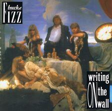 Bucks Fizz-writing on the wall-CD NEUF