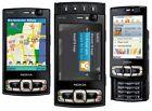 NEW CONDITION NOKIA N95 8GB (Unlocked) ACCESSORIES / WARRANTY