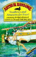 Swallows and Amazons for Ever by Arthur Ransome (Paperback, 1993)