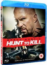 Hunt to Kill 5060020629709 With Eric Roberts Blu-ray Region B