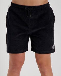 City Beach Santa Cruz Cowell Cord Shorts