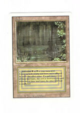 Bayou Card - Revised Edition - 1994 - Magic - Wizards of the Coast