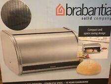 brabantia bread box