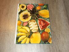 Die karibische Küche - Time-Life - Linda Wolfe - 1979