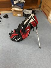titleist lightweight golf bag - Short Size