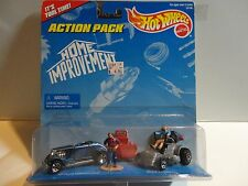 Hot Wheels Home Improvement Action Pack Diorama Set