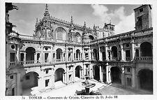 BR20163 Tomar conbento de cristo claustro de d koao II Portugal