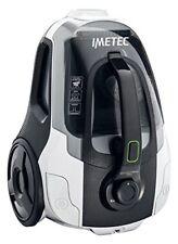 Imetec Extreme Pro Cilindro 2l 800w a Nero Bianco