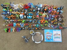 HUGE Skylanders Bundle! 100+ Figures, 2 Games and Portal lot wii u ps4 ps3 xbox