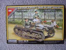 Tristar 1/35 PzKpfw.I ausf.A (late production)