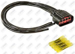 Santech Pigtail Fits: Ford Blower Resistor