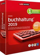 Lexware buchhaltung 2019 (Abo-Version) DVD v. Fachhändler