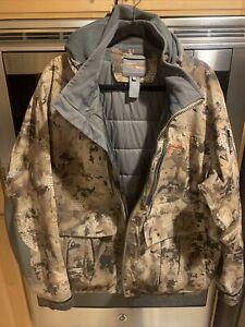sitka Coat XXL Heavy Duty