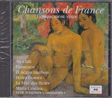 CD 20T SABLON/ALMA/LES BINGSTERS/MARNIER/PAOLA/MALAR !! NEUF SCELLE