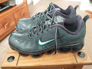 Mens Nike vapormax 360 Trainers Size 8.5 uk  Ck2718-001.