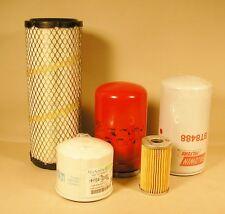 Kubota L3010 L3130 L3410 L3430 L4330 Filter Kit HST Models - TOP QUALITY