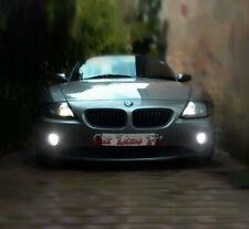 2x H11 BULBS FOG LED CREE COB XENON WHITE CANBUS 360° BMW Z4 E85 E86 2003-2009