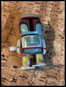 Boba Fett Wind Up Toy 2011 Lucas Film Limited Star Wars - In Full Working Order