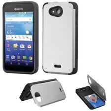 Fundas y carcasas de plástico para teléfonos móviles y PDAs Kyocera