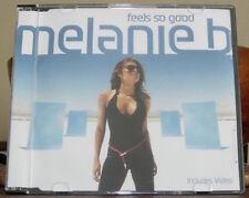 MELANIE B - FEELS SO GOOD (CD SINGLE)
