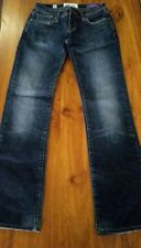 Low Rise Boot Cut Jeans for Women