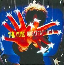 THE CURE - GREATEST HITS [BONUS TRACKS] NEW CD