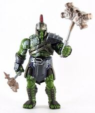 Marvel Legends Thor Ragnarok Series Build-A-Figure Gladiator Hulk Loose Complete