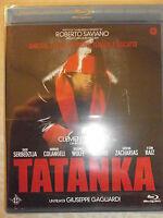 TATANKA FILM IN BLU-RAY NUOVO DA NEGOZIO - INCELLOFANATO -  COMPRO FUMETTI SHOP